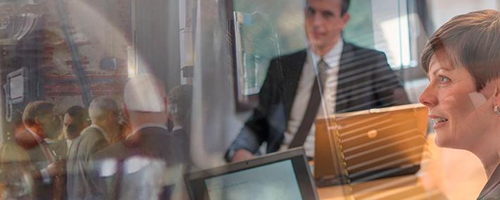 Digitale Medien und Methoden – Kundenreisen, Erlebnisse und Transformation Ihrer Bank