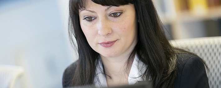 Praktikum im Consulting: Bankfachliche Beratung