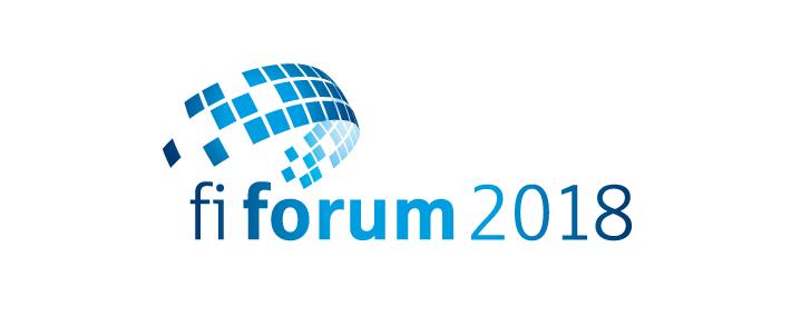FI Forum – Sie treffen uns am Stand P20!