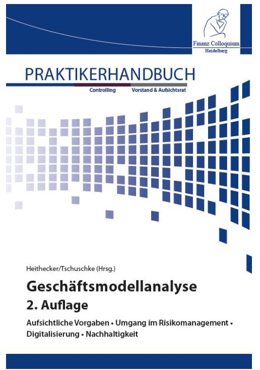 """Praktikerhandbuch """"Geschäftsmodellanalyse"""""""