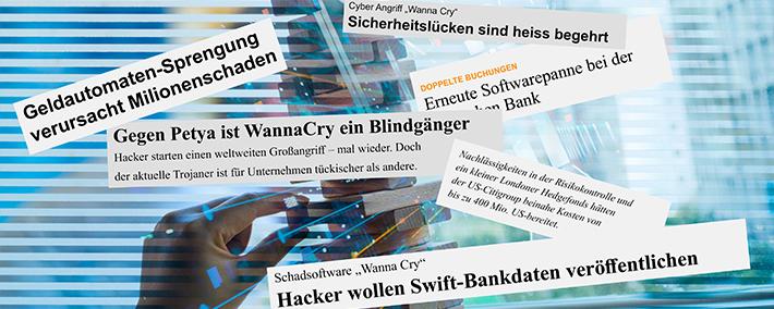 Bild IT- und Cybberrisiken